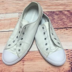 Converse All Star Sneakers, size 10